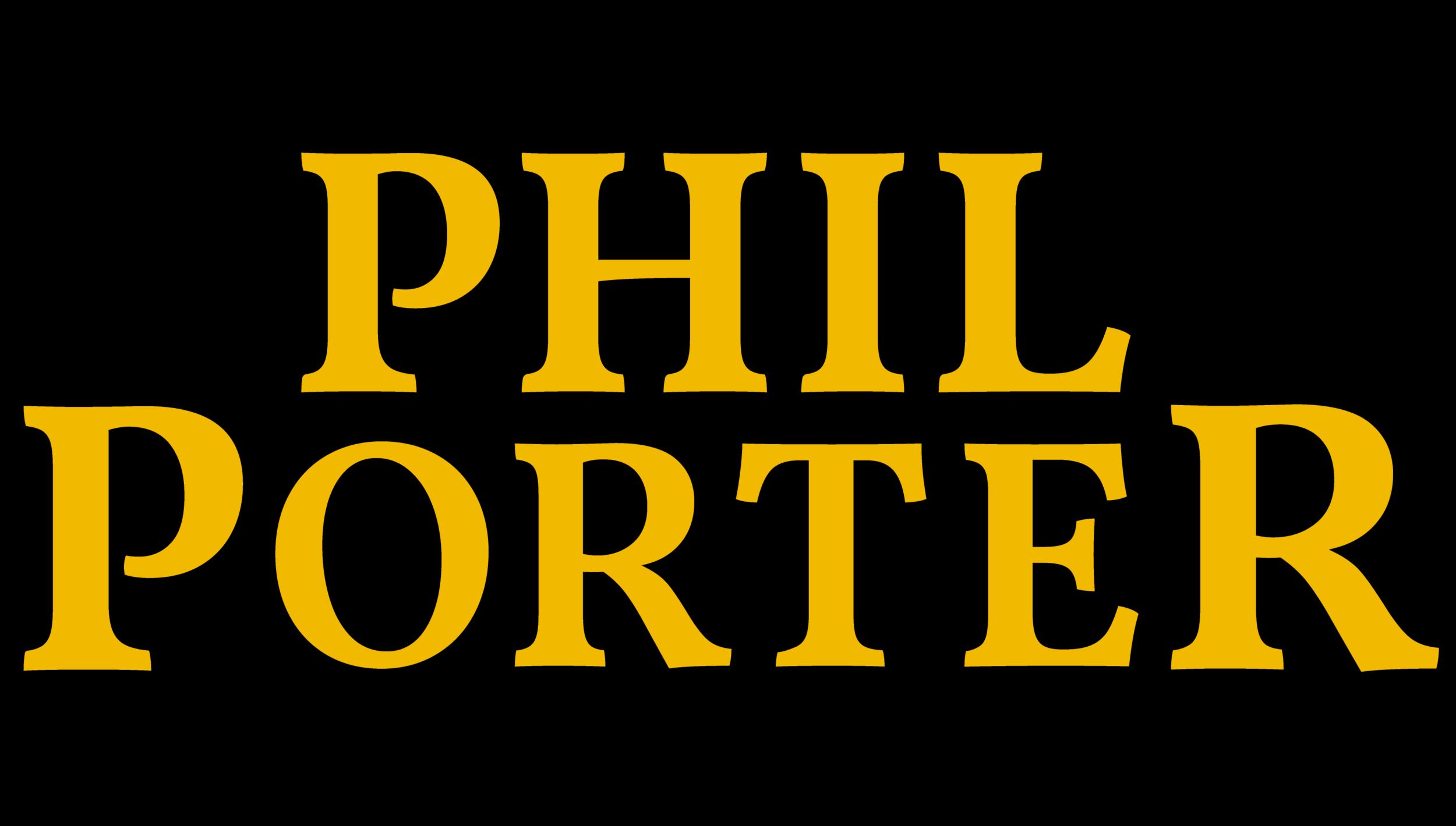 Phil Porter Logo