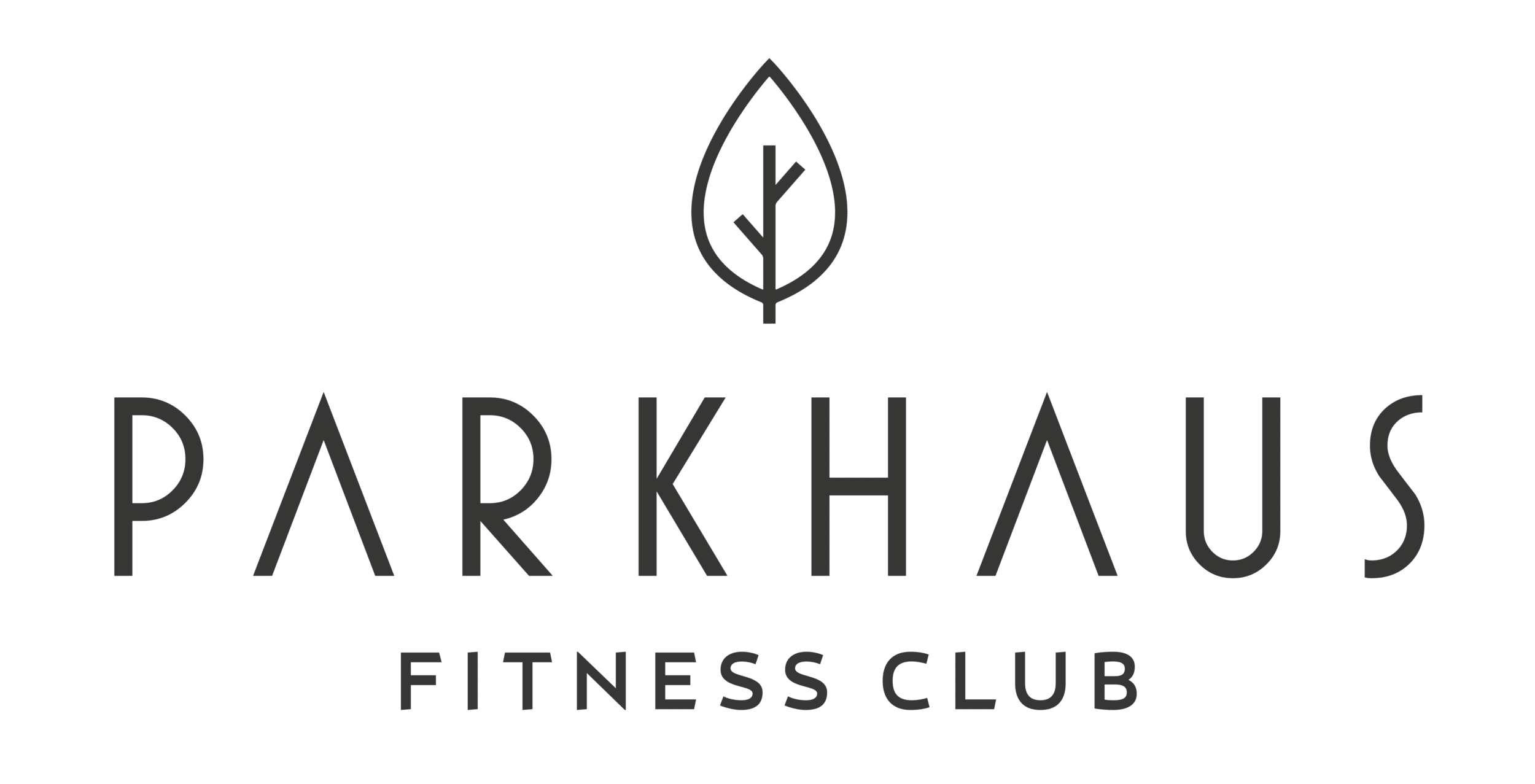 Parkhaus Fitness Club Logo