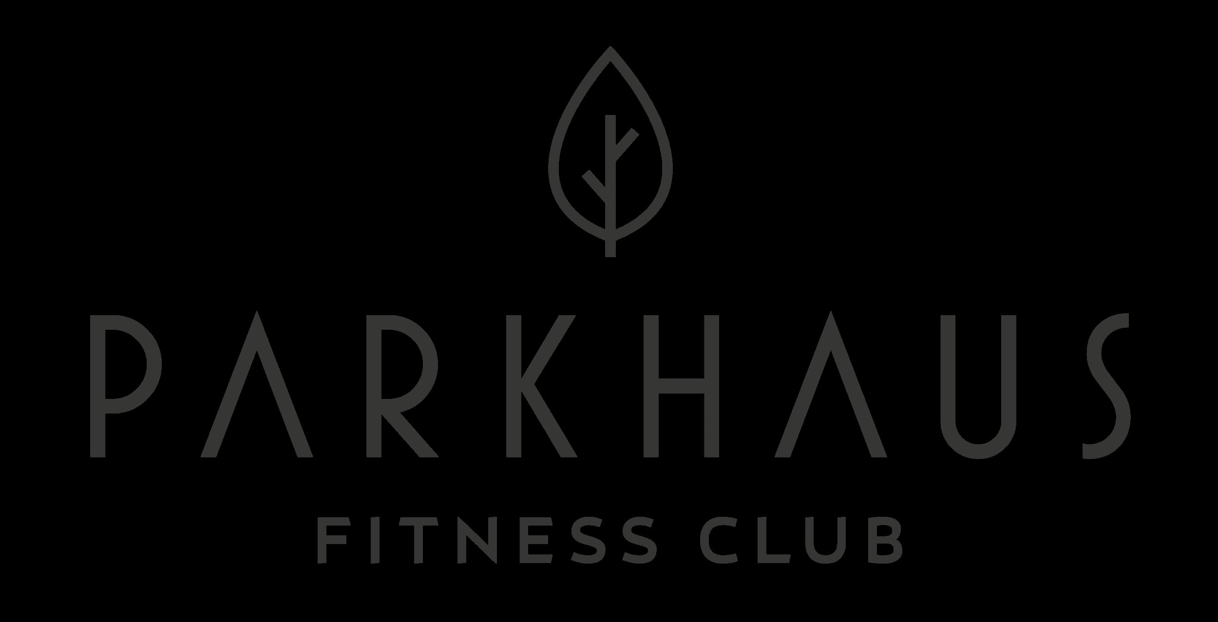 Parkhaus Fitness Club Logo