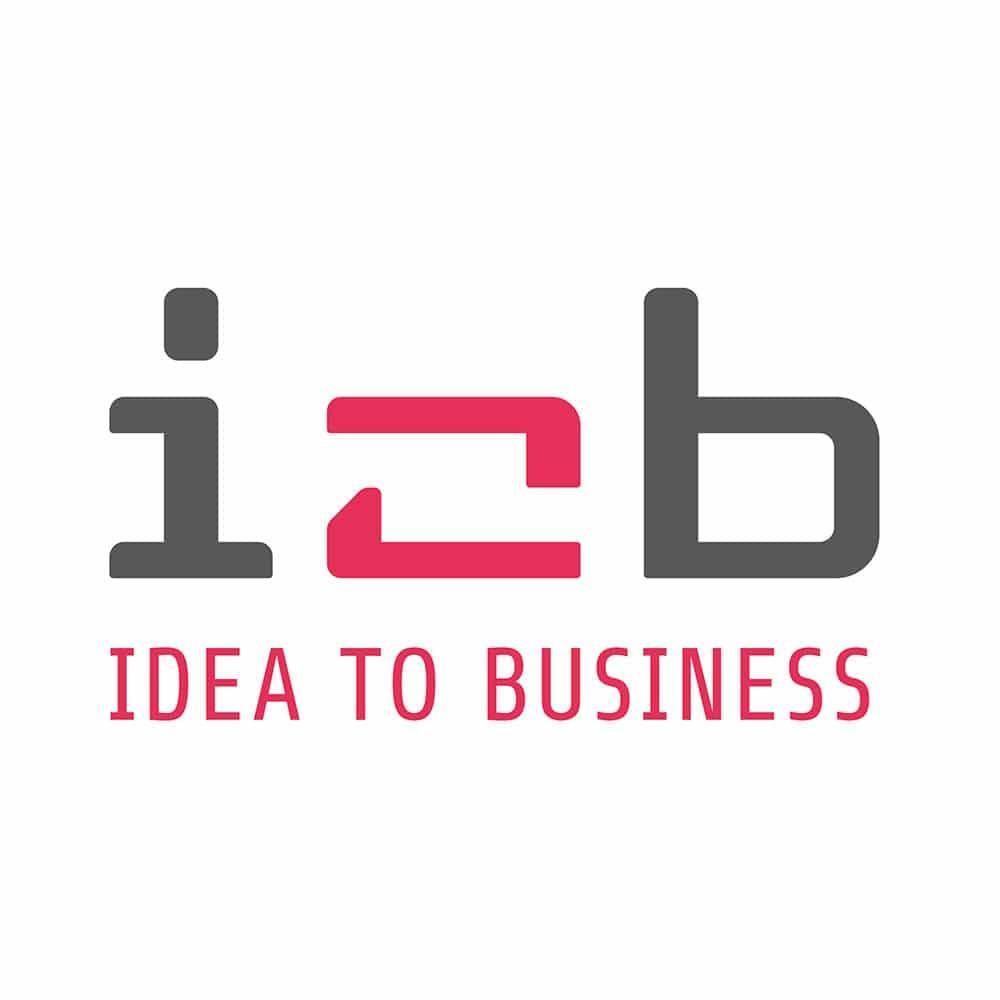 i2b Logo